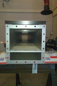 Airslide productie 1